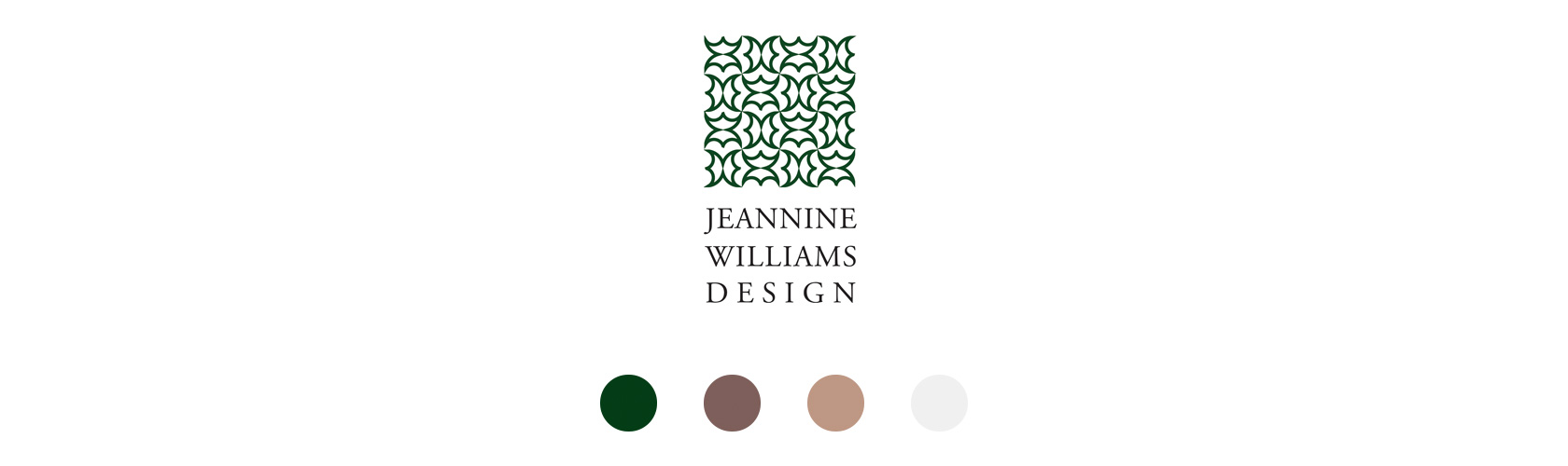 Jeannine WIlliams Design, New York