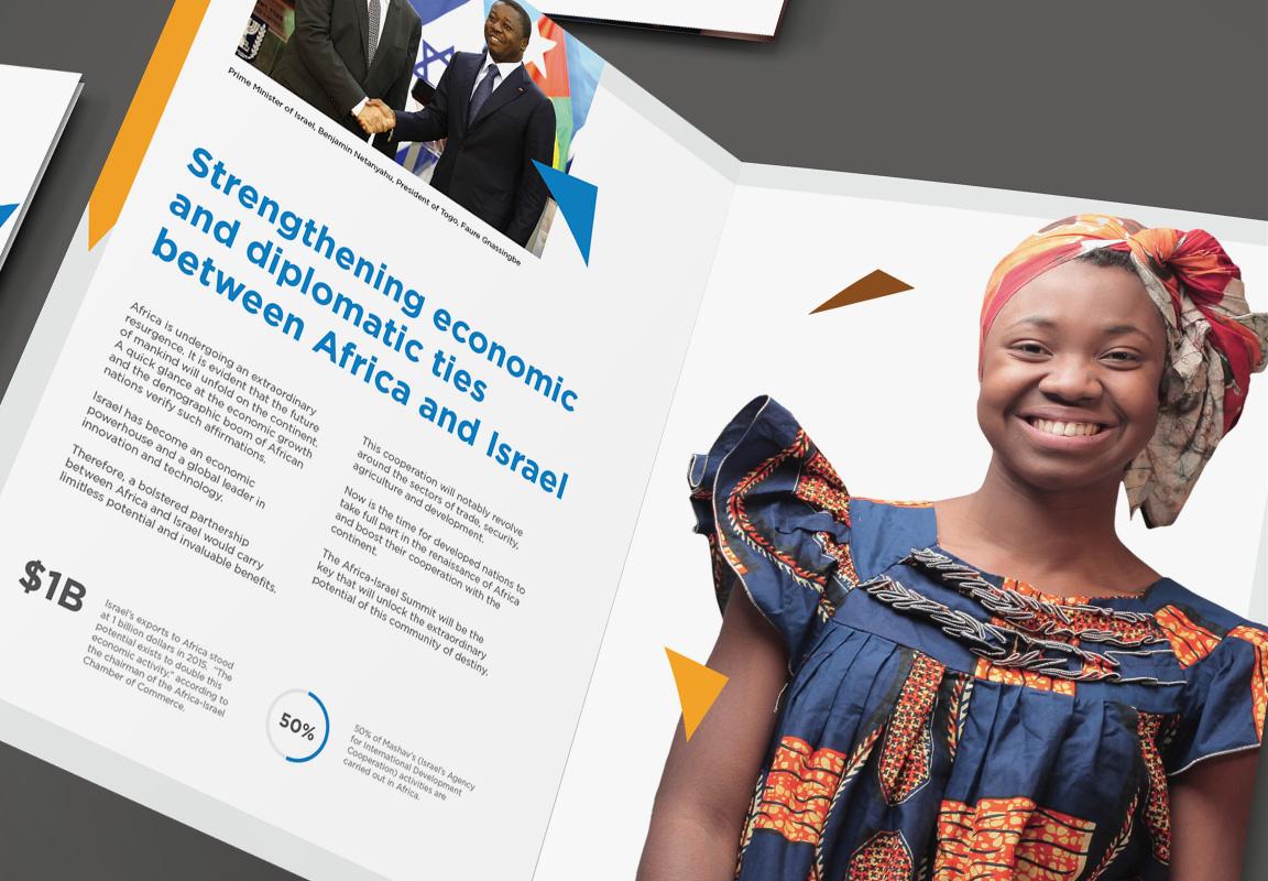 ועידת פסגה אפריקה – ישראל